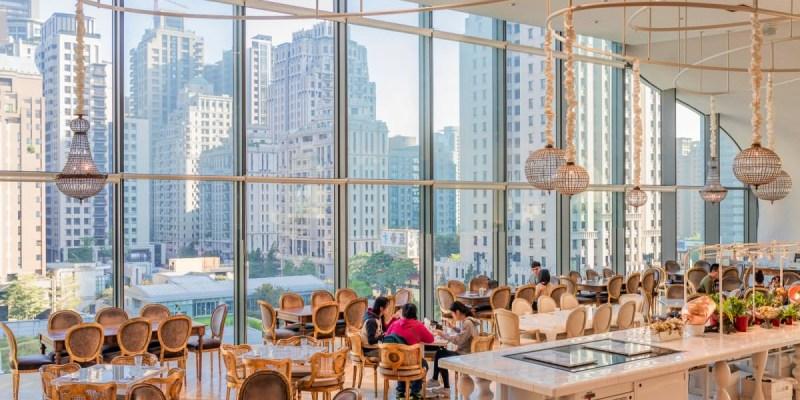2020台中約會餐廳景點懶人包,40間台中約會餐廳景點整理,幾個情人節都不擔心啦!