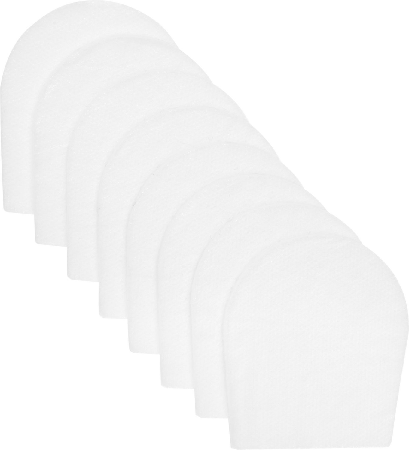 Healers Gauze Replacement Dog Bootie Inserts X Small 8 Count