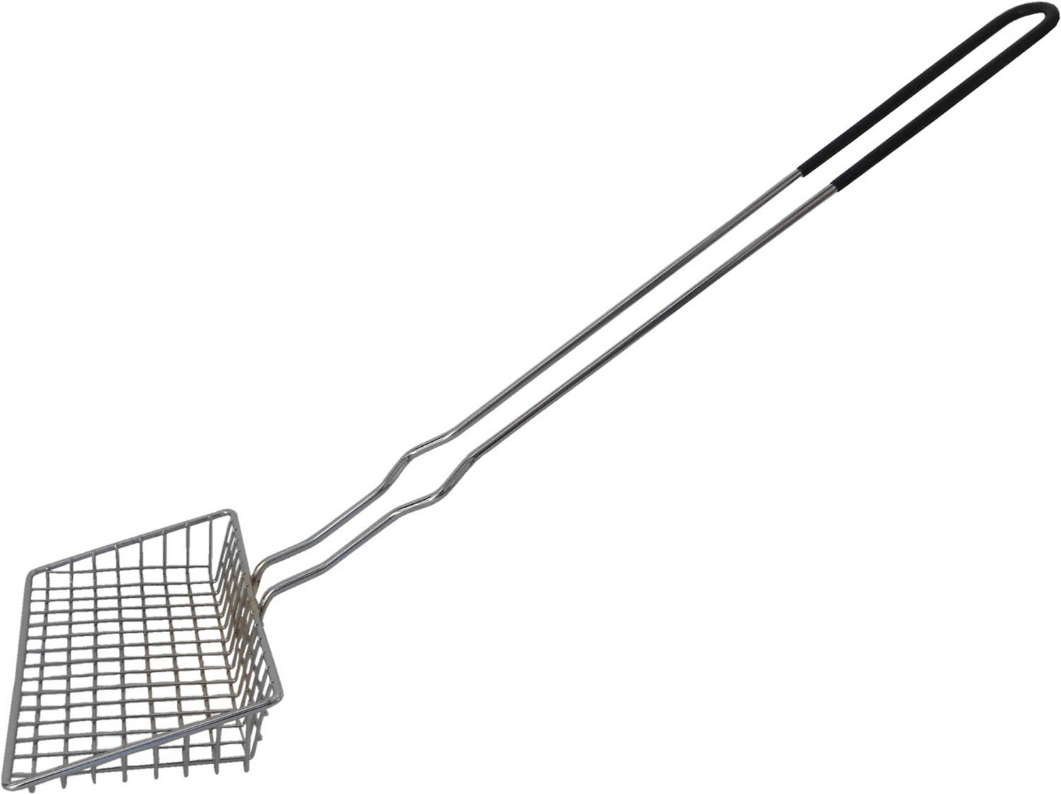 Imperial Cat Long Handled Heavy Duty Cat Litter Scoop