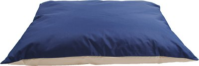 dallas manufacturing heavy duty indoor outdoor pillow dog bed