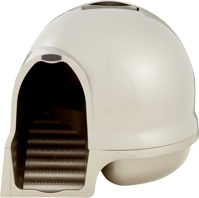 Booda Dome Cleanstep Litter Box