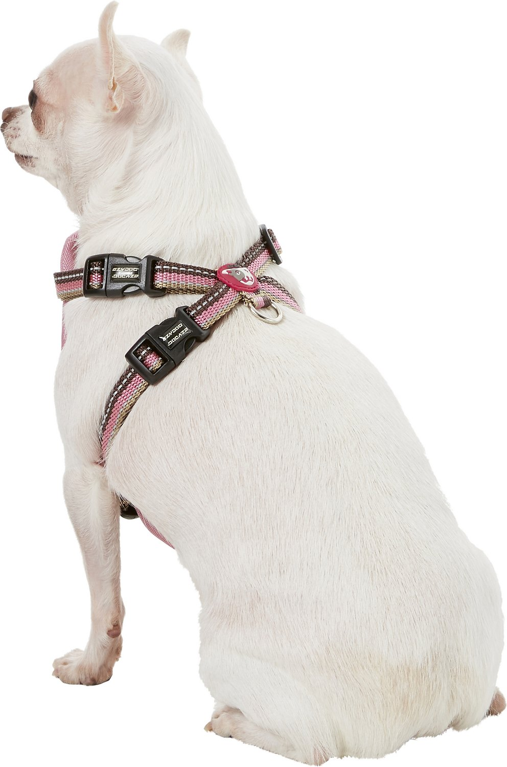 Ezydog Chest Plate Dog Harness Candy X Small