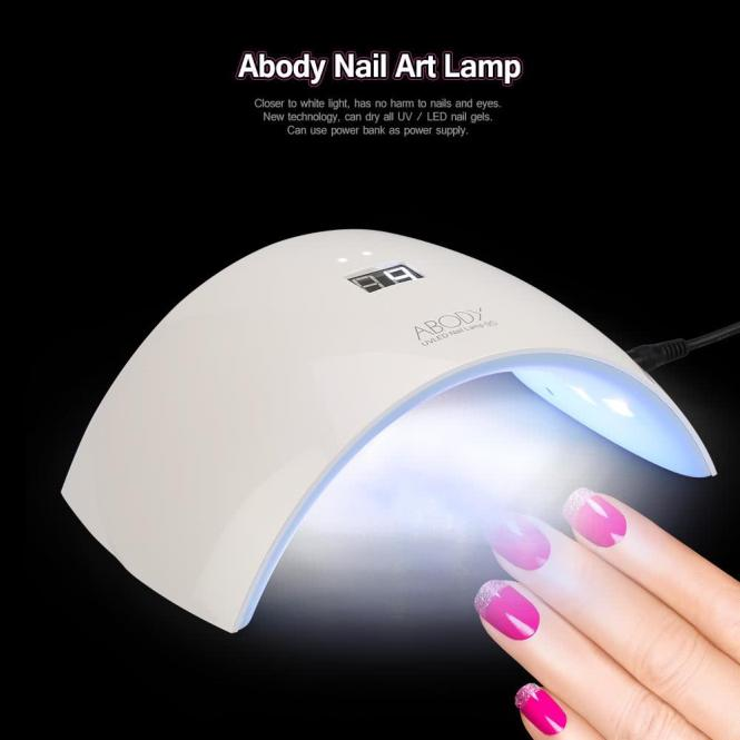 Cool Gel Nails Designs How You Can Do It At Home Pictures