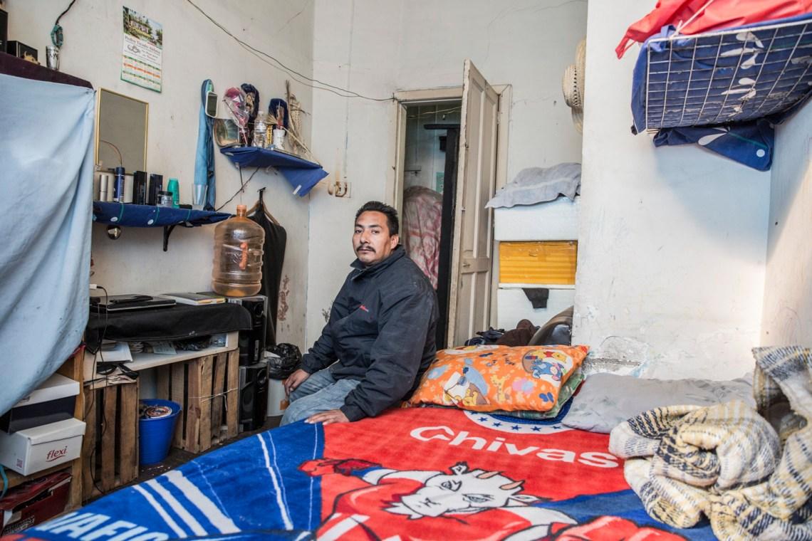 Turin-indigenas-precariedad   Comunidades indígenas