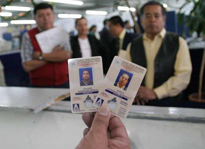 volverán las licencias permanentes