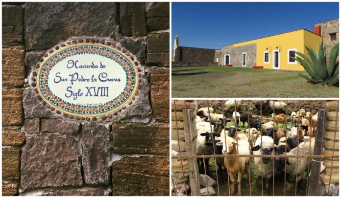 Chilango - Hospédate, come rico y toma pulque en estas haciendas de Tlaxcala