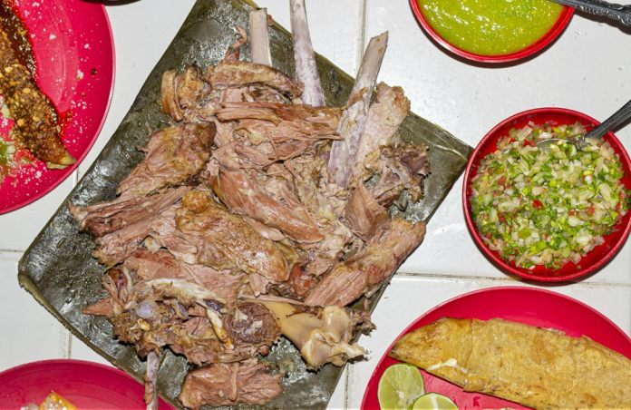 Image result for Escápate a la Feria de la barbacoa y el pulque en Chignahuapan