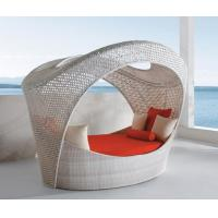 Daybed on sale  Daybed   ac miu com Quality 2014 China Outdoor beach rattan daybed furniture for sale