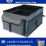 Auto Trunk Organizer Heavy Duty Cargo Storage Box For Car Truck Suv Bag Zy Tlva001 Cargo Storage Box Travel Storage Bags China Manufacturer Zhongyi Bags