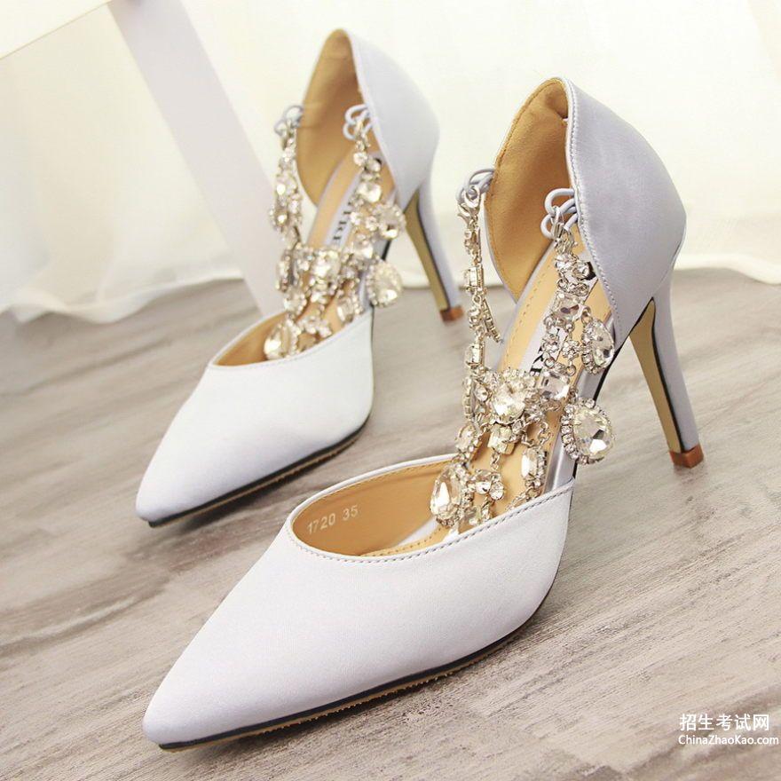 流行鞋子女鞋圖片