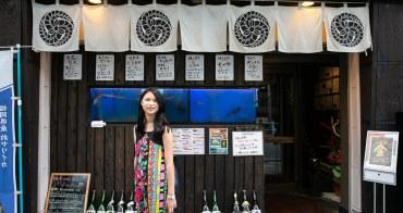 來福岡想吃豬腸鍋 來官兵衛準沒錯 博多川旁第一排 現流海鮮與和牛太便宜啦!
