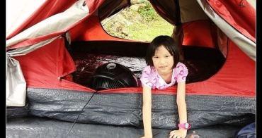 (Choyce雜感) 小人單飛露營去 沒安全感的是媽媽