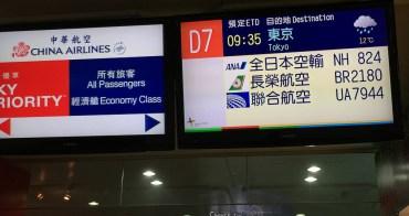 (日本東京都) ANA全日空飛行初體驗 餐點好吃,服務親切 23X2=46公斤行李大推薦