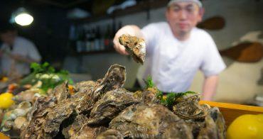 赤字覚悟一顆牡蠣只要80円!三吃讓你喜孜孜 鮮場しゃも次郎 爐端燒居酒屋 札幌貍小路旁美食餐廳