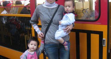 (日本) 20081014京阪神六日遊-12人自助旅行之交通規劃車票大集合