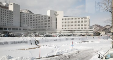 (新瀉住宿推薦) 苗場王子飯店內部設施超展開 商店,餐廳,小朋友熊貓人滑雪學校