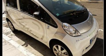 2011「悠活綠騎士」特派任務-系列(一):全世界都在推電動車,台灣也不落人後喔!!