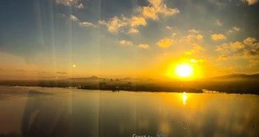 夢幻名景 琵琶湖露台 びわ湖テラス@滋賀志賀 搭纜車高空眺望琵琶湖 BIWAKO VALLEY