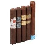 Rocky Patel 93+ Rated 5-Star Sampler Cigar Samplers