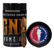 Southern Draw Firethorn Habano Rosado Perfecto Cigars