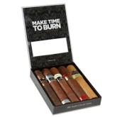 Torano BFC Collection Cigar Samplers