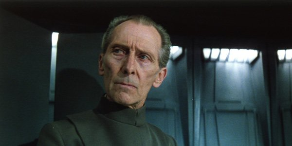 Image result for rogue one tarkin