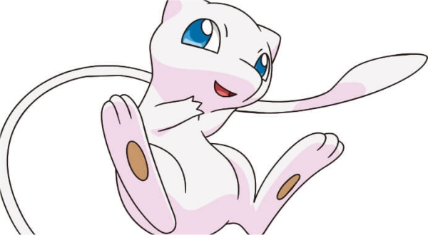 Gamers Can Finally Get Mew In Pokemon Tomorrow