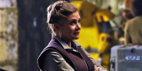 Image result for general leia