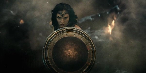 Batman V Superman Trailer Finally Reveals Why Wonder Woman ...