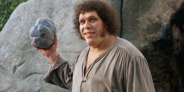 Theyre Making An Andre The Giant Movie But Who On Earth