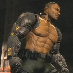 Jax Confirmed For Mortal Kombat Reboot