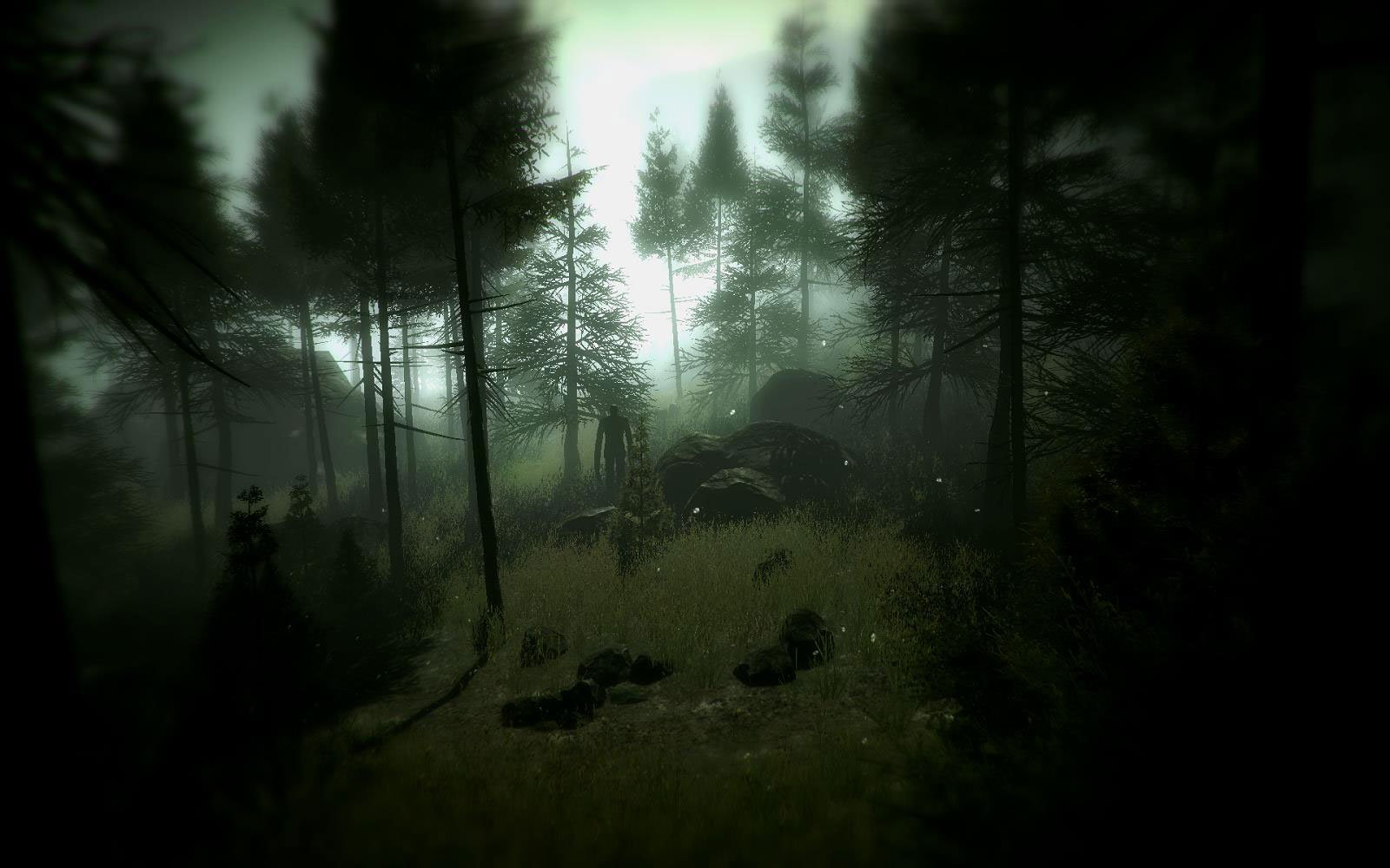 Slender The Arrival Now Available On PC And Mac