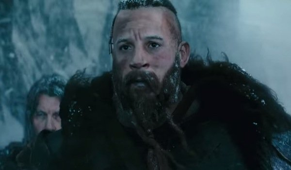 Vin Diesels Flashback Last Witch Hunter Haircut Is Outlandish