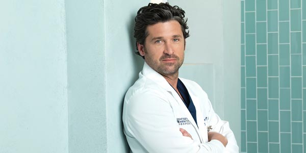 Grey's Anatomy: Patrick Dempsey's McDreamy Is Moving On