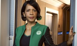 Why Penny Johnson Jerald Knew That Season 2 Of The Orville Was Inevitable