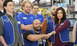 Superstore Renewed For Season four At NBC