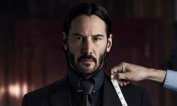 The John Wick TV Present Has Discovered Its House