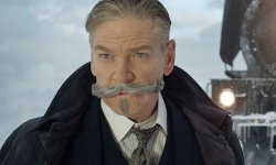 The Agatha Christie Story Kenneth Branagh Would Like To Adapt Subsequent