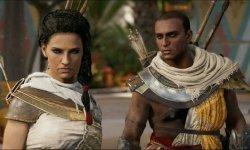 Murderer's Creed: Origins PC Specs Revealed