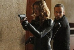 Did Brokers Of S.H.I.E.L.D. Simply Reveal How Bobbi And Hunter Are Coming Again?