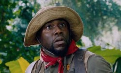 The Basic Robin Williams Film Jumanji's Kevin Hart Would Like To Work On Subsequent