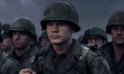 When Microtransactions Will Come To Name Of Responsibility: WWII