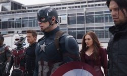 A Marvel-Solely Fan Conference? Right here's What Kevin Feige Thinks