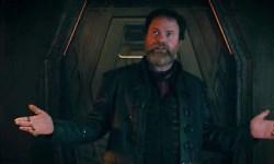Why Rainn Wilson Beloved Enjoying His Position On Star Trek: Discovery