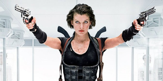 Why Milla Jovovich Almost Quit Resident Evil - CINEMABLEND