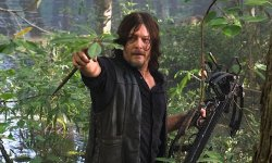The Strolling Useless Storyline That Lastly Has Norman Reedus Excited Once more