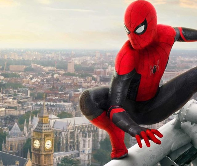 Spider Man  Heres When And Where Tom Hollands Movie Will Film