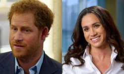 Prince Harry And Meghan Markle Have Introduced Their Wedding ceremony Date