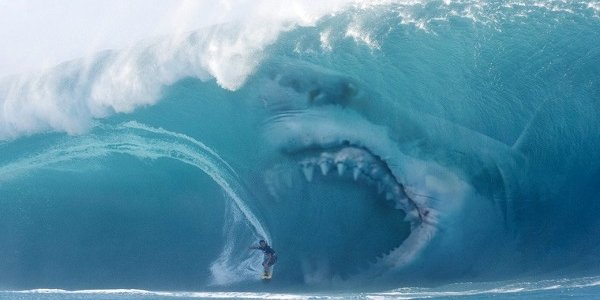 Why The Meg Needs To Win Big At The Box Office Overseas - CINEMABLEND