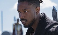 Is Michael B. Jordan's Killmonger Marvel's Finest Villain But?